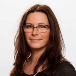 Michelle Workman
