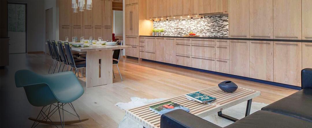 Portland Laminate Flooring Area Floors