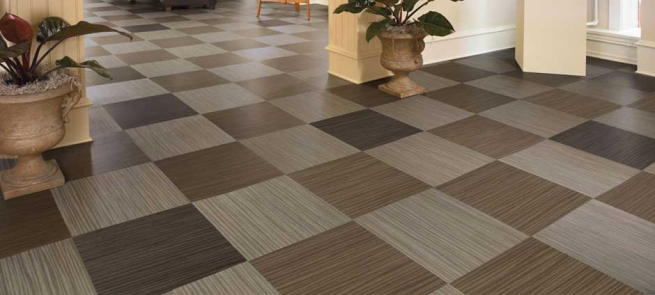 What To Know About Luxury Vinyl Tile Flooring - Area Floors