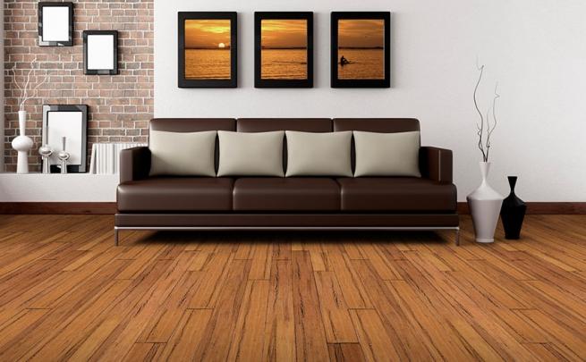 Portland Flooring Bamboo Hardwoods
