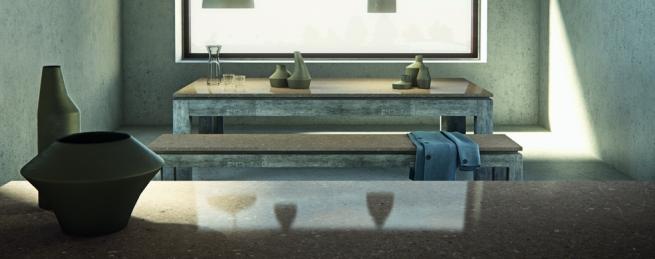 Cleaning Your Caesarstone Quartz Countertops Area Floors