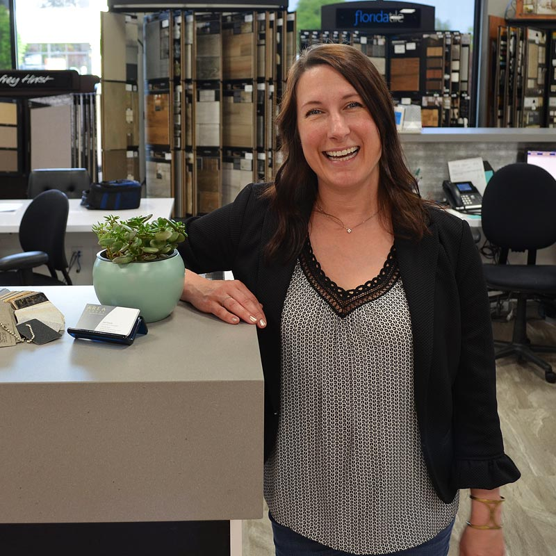 KAT POWELL - Design & Product Specialist – Lake Oswego